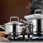 آشنایی با ظروف استیل و مزایای استفاده از آنها