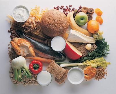 پخت غذای سالم