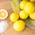 ترکیبات ساده برای مواد شوینده+تصاویر