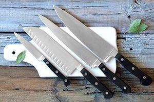 آشنایی باخطرناک ترین ابزارهای آشپزخانه
