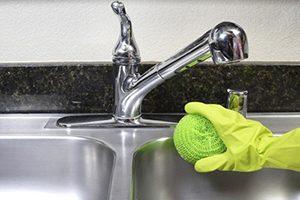چطور خانه را همیشه تمیز نگه داریم؟