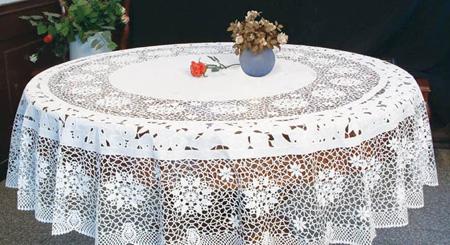شستشوی انواع رومیزی