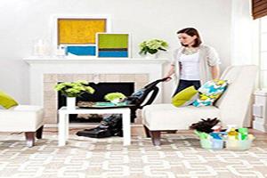۱۰نکته اصولی برای تمیزکاری خانه