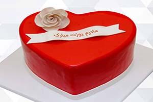 تکنیک های پخت کیک و مدل تزیینات کیک های روز مادر+تصاویر