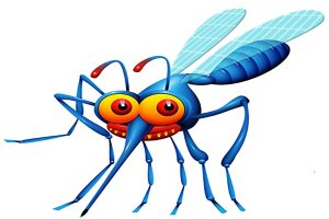 چگونه پشه ها را کنترل کنیم