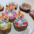 تزیین خوراکی های جشن تولد+تصاویر