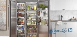 راهنمایی در مورد خرید یخچال ساید بای ساید + نکاتی برای افزایش طول عمر و کارایی بهتر یخچال ساید