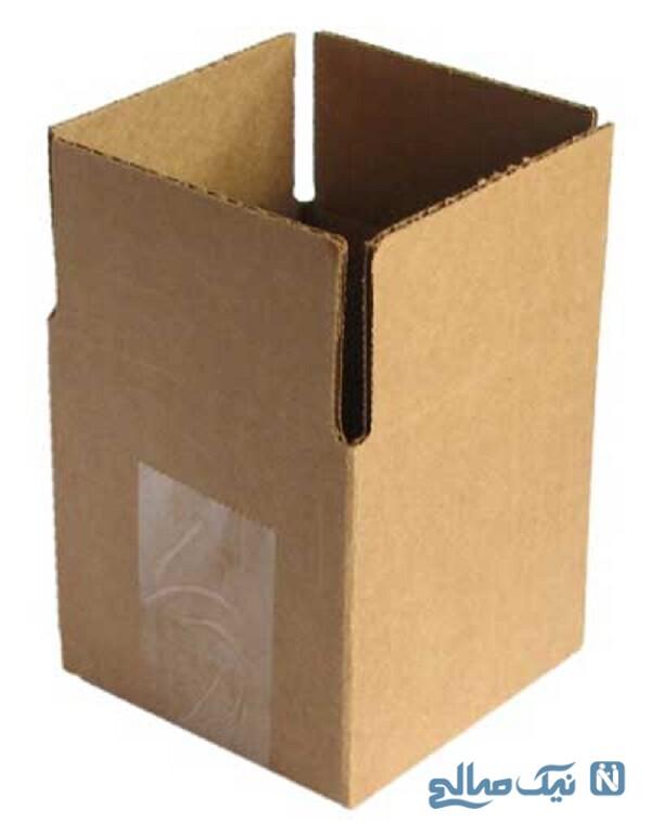 ساخت جعبه گل