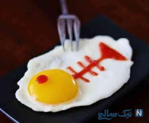 ایده برای صبحانه
