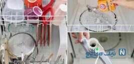 مهمترین نکات کار با ظرفشویی را بدانید