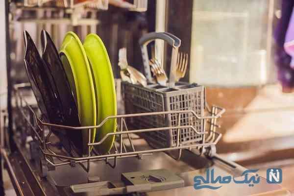 نکات کار با ظرفشویی