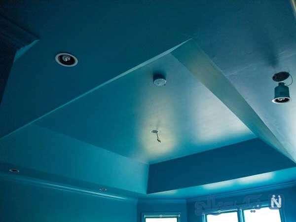 سنجاق: نقاشی ساختمان مثل یک نقاش حرفهای