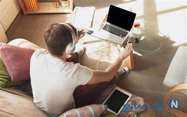 طلایی ترین نکات در مورد لپ تاپ