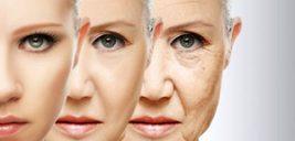 روند پیری پوست را کند تر کنید!