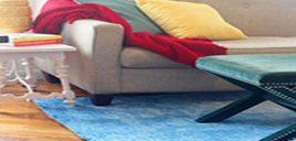 دکوراسیون خانه خود را با رنگ های فصل بهار متحول کنید