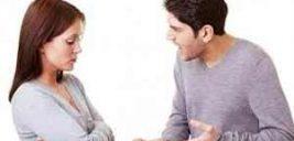 پرخاشگری شوهران زنان را افسرده میکند