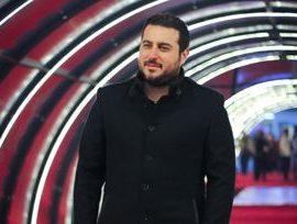 محسن کیایی : از هیچ یک از نقش هایی که بازی کردم پشیمان نیستم!