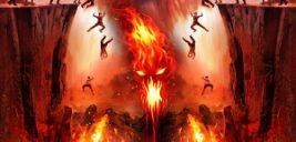 خداوند چه زمانی جهنم را خلق کرد؟