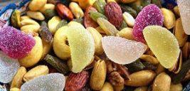 تغذیه سالم در ایام عید نوروز و توصیه های ضروری!