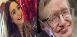 شوخی های ایرانی ها با مرگ استیون هاوکینگ و مینا باشاران در فضای مجازی!