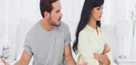 این مشکل باعث می شود زنان ازبرقراری رابطه جنسی با همسرشان دچار استرس شوند