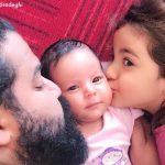 رضا صادقی و روز دختر : عاشق شو دخترم