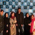 جشن بزرگ خیریه آرزوها با حضور هنرمندان