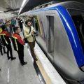 افزایش قیمت بلیت مترو از امروز
