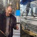 تایید شدن حکم محمدرضا ثلاث راننده اتوبوس حادثه پاسداران