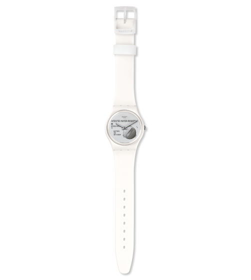 مدل ساعت مچی ۲۰۱۶ زنانه و مردانه برند Swatch ، ظریف و زیبا+تصاویر