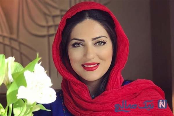 عکس های جدید و زیبای هلیا امامی بازیگر سینما در وین ایتالیا