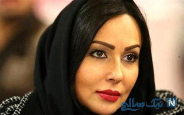 بازیگران مشهور بیکار در حال اعتراض اند + تصاویر