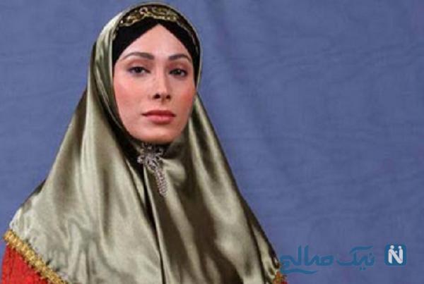 عکس های جدید و متفاوت سحر زکریا بازیگر سینما و تلویزیون + بیوگرافی