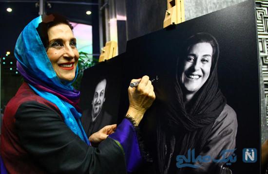 هجدهمین جشن بزرگ سینمای ایران با حضور هنرمندان و بازیگران مشهور + تصاویر