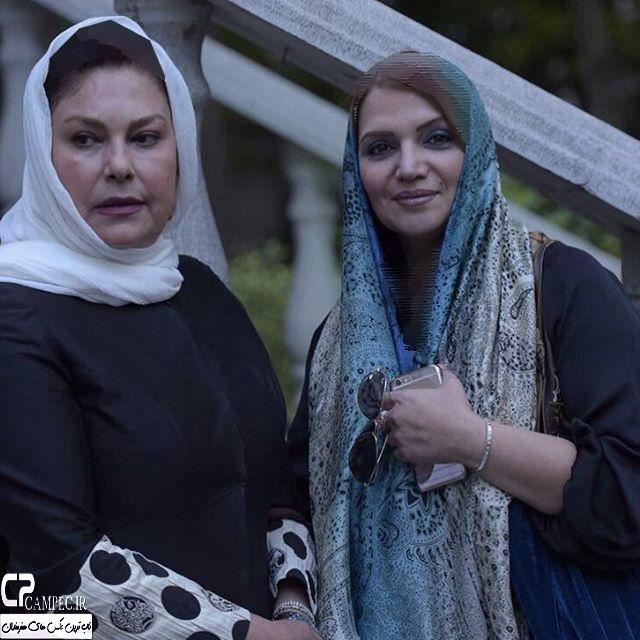 عکس های دیدنی بازیگران زن سینمای ایران