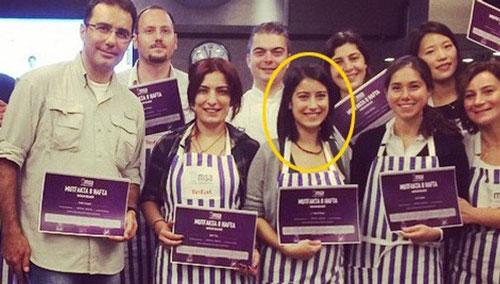 ماجرای خواستگاری پسر سمج ایرانی از بازیگر مشهور ترکیه ای + تصاویر