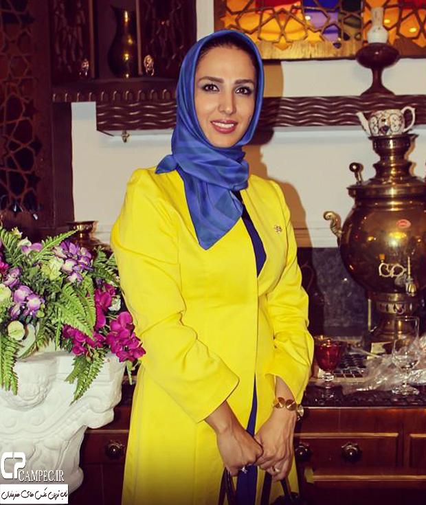 عکس های جدید سوگل طهماسبی بازیگر نقش زهرا در سریال کیمیا