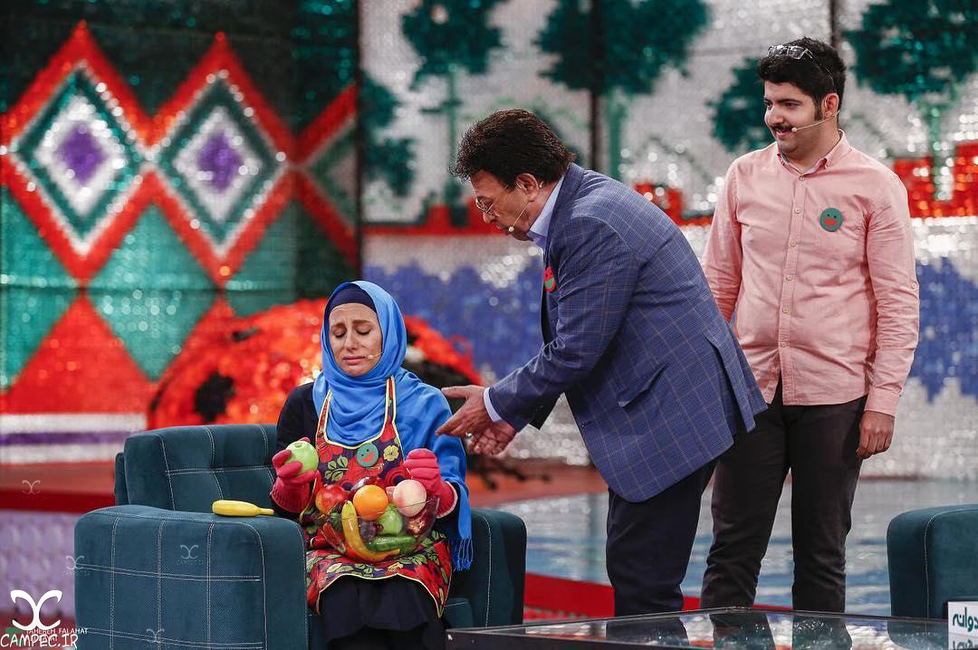 بیوگرافی و عکس های خانوادگی حسین عرفانی با همسر و دخترش مهسا