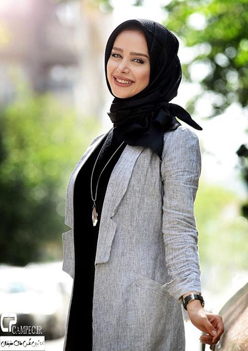 عکس های جدید و متفاوت الناز حبیبی بازیگر سریال دردسرهای عظیم ۲