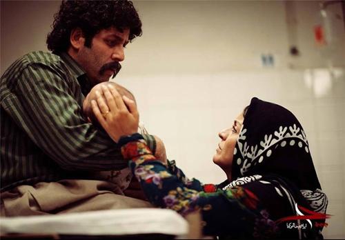 عکسهای جدید از آخرین فیلم در حال اکران ابراهیم حاتمیکیا که فروش آن از مرز ۱ میلیارد گذشت