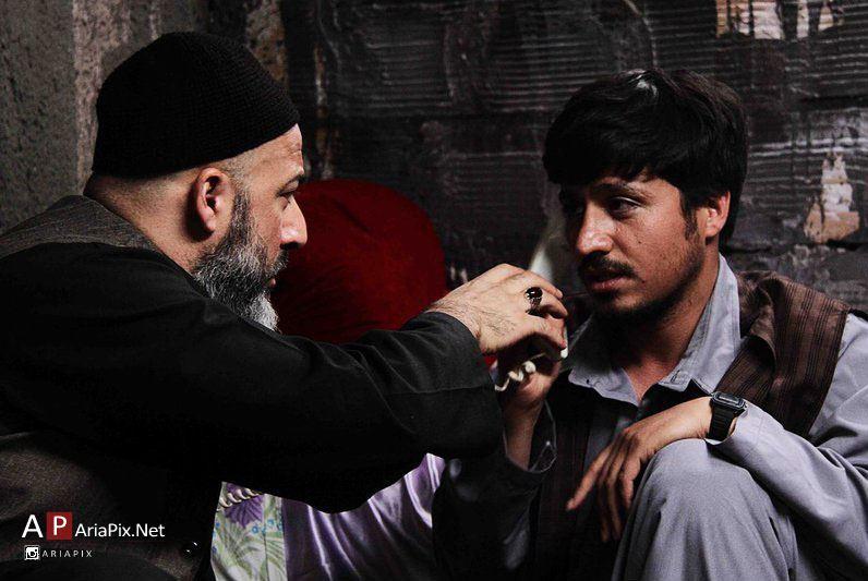 عکس های بازیگران مشهور در سریال چرخ و فلک + خلاصه داستان