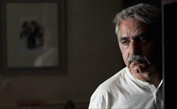 اولین عکس پرویز پرستویی در فیلم سهیلا گلستانی