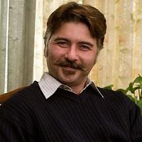 مصاحبه با امیرحسین صدیق بازیگر معروف و جوان ایرانی به مناسبت تولد ۴۵ سالگی اش + تصاویر