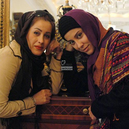 عکس های جدید آشا محرابی بازیگر سینما و تلویزیون
