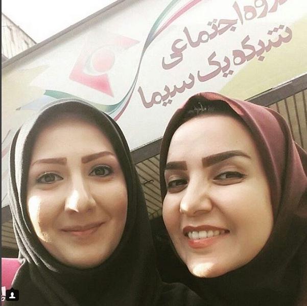 تک عکس های زیبا و جدید بازیگران و هنرمندان زن در اسفندماه
