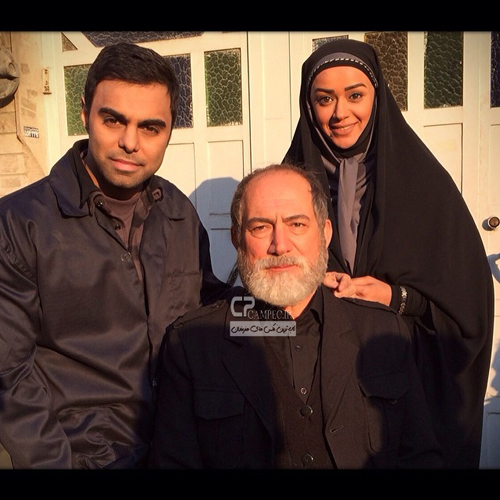 عکس های جدید و زیبای الهام چرخنده در بهمن ۹۲