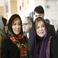 عکس های جدید آزاده اسماعیل خانی بازیگر تلویزیون و دختر گوهر خیراندیش