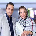شبنم قلی خانی و جشن تولد 39 سالگی اش در کنار خانواده + تصاویر