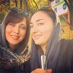 عکس های جذاب بازیگران ایرانی کنار هم در آذر ماه