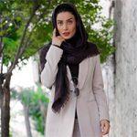 تینا آخوندتبار و عکس های بدون آرایش این بازیگر سینما و تلویزیون